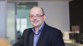 Pascal Mioche, Automatique & Industrie