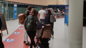 aéroport de Clemont-Ferrand - bref eco