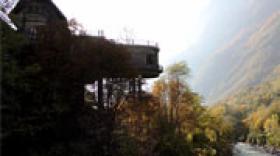Dans la vallée de la Romanche, la réhabilitation du Pavillon Keller est lancée