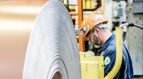 Le tribunal de commerce d'Annecy se prononcera mardi 19 novembre sur les offres de reprise d'Alpine Aluminium.