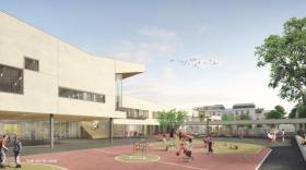 Lyon injecte 25millions d'euros supplémentaires pour ses écoles