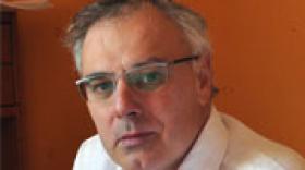 Philippe Badaroux élu président du Cluster Lumière