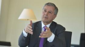 Philippe Guerand - cci région