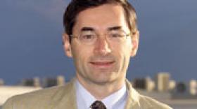 Philippe Magarshack réélu à la présidence du pôle Minalogic