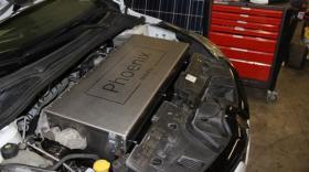 Rétrofit électrique de véhicules: Phoenix Mobility en mode préindustriel