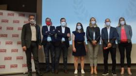 Idrac Alumni: le réseau des diplômés a décerné ses prix
