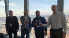 Ventimeca signe un partenariat avec Blue Pearl Energy