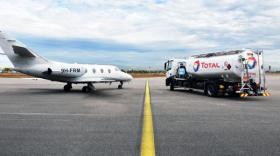 avitailleur hybride Titan Aviation, brefeco.com