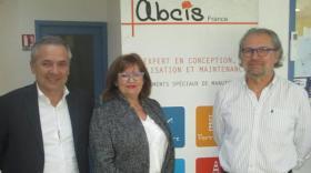 Abcis France rejoint le groupe provençal Foselev