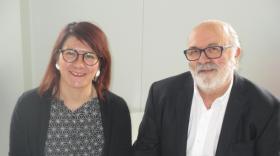Floriana et Gianfranco Tudico, brefeco.com
