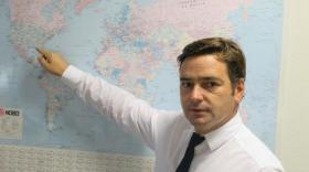 Olivier Jallabert, brefeco.com