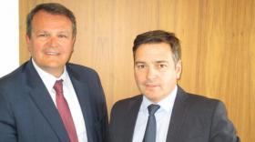 Philippe Garcia et Olivier Jallabert, brefeco.com