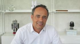 Pieric Brenier, le fondateur de C'Pro - bref eco