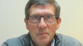 Michel  Richard, le président fondateur du groupe CAN.
