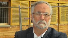 Jean Serret, président de la CCVD