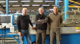 CJ Plast installe une usine dans la Sarthe