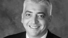 Philippe Ramirez , le président d'EOS Corrugated.