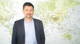 Christophe Torrès, le président d'Exsto.