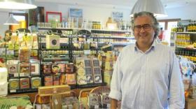 Le groupe Huilerie Richard crée sa marque d'épicerie fine