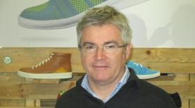 Patrick Mainguene, le dirigeant d'Insoft -  brefeco.com