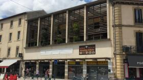 La cité du cuir et de la chaussure ouvrira dans les anciens locaux d'Intermarché.