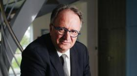 Pascal Mauberger, Pdg de Mc Phy - bref eco