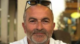 Yannick Célérier, le nouveau président de Nextis - bref eco