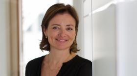 Pascale Boissel, Enyo Pharma.