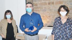 Saga #3 Trophées Bref Eco de l'Innovation  Polyloop, lauréat Innovation industrielle