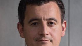 Gérald Darmanin - bref eco