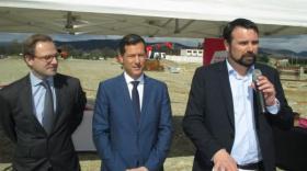 PRD lance une plateforme de 35.000 m² à Etoile-sur-Rhône