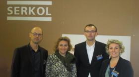Equipe de Servipack