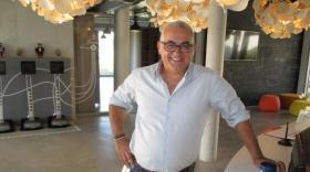 Fabien Jouvet, le Pdg de Skipper Groupe.