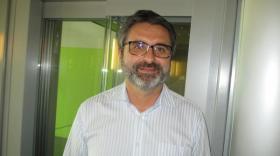 Patrice Arnoult, directeur général de Sodimas - bref eco