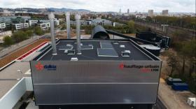Le Schéma directeur des énergies a été voté par la Métropole de Lyon
