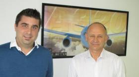 Alexandre Pépin et Nicolas Arnaud, brefeco.com
