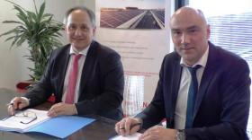 Avec Reden Solar, CNR conforte son rôle d'acteur phare de l'agrégation