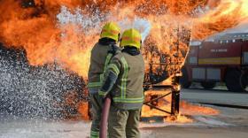 MSA Safety renforce ses positions sur le marché de la protection individuel des pompiers.