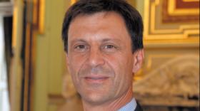 Pierre Beccat IFPEN