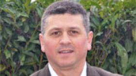 Pierre-Antoine d'Argento nommé délégué régional au SNBPE