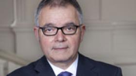 Pierre Castoldi, nouveau sous-préfet de Villefranche-sur-Saône
