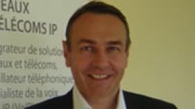 Bref 2163 : Cap entrepreneur - Pierre Chapat, un homme de réseaux