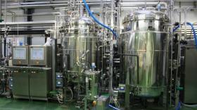 Pilote d'industrialisation de méthionine naturelle