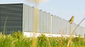 L'Ecam s'installe sur le Parc Industriel de la Plaine de l'Ain