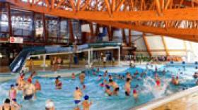 Spie Sud-Est rénove le centre nautique de Saint-Chamond