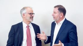 Jean-Louis Pivard et Francis Thomine, brefeco.com