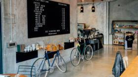 Azfalte, Zenride: de nouveaux venus à Lyon sur le marché du vélo d'entreprise