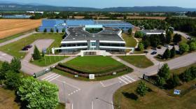 Sigmatech, le centre de recherche Plastic Omnium - bref eci