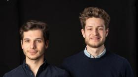 Clément Buffet et Quentin Bastide, brefeco.com