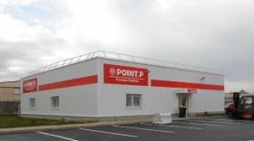 Point P Chassieu -brefeco.com
